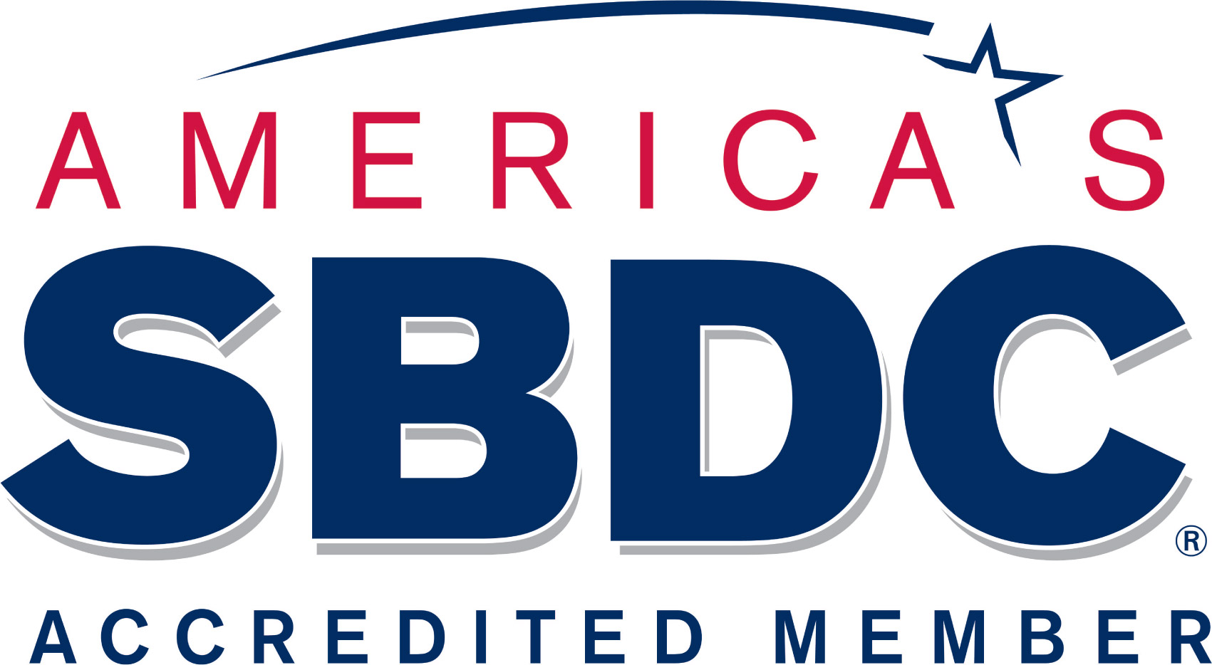 America's Small Bisiness Development Centers Accredited Member