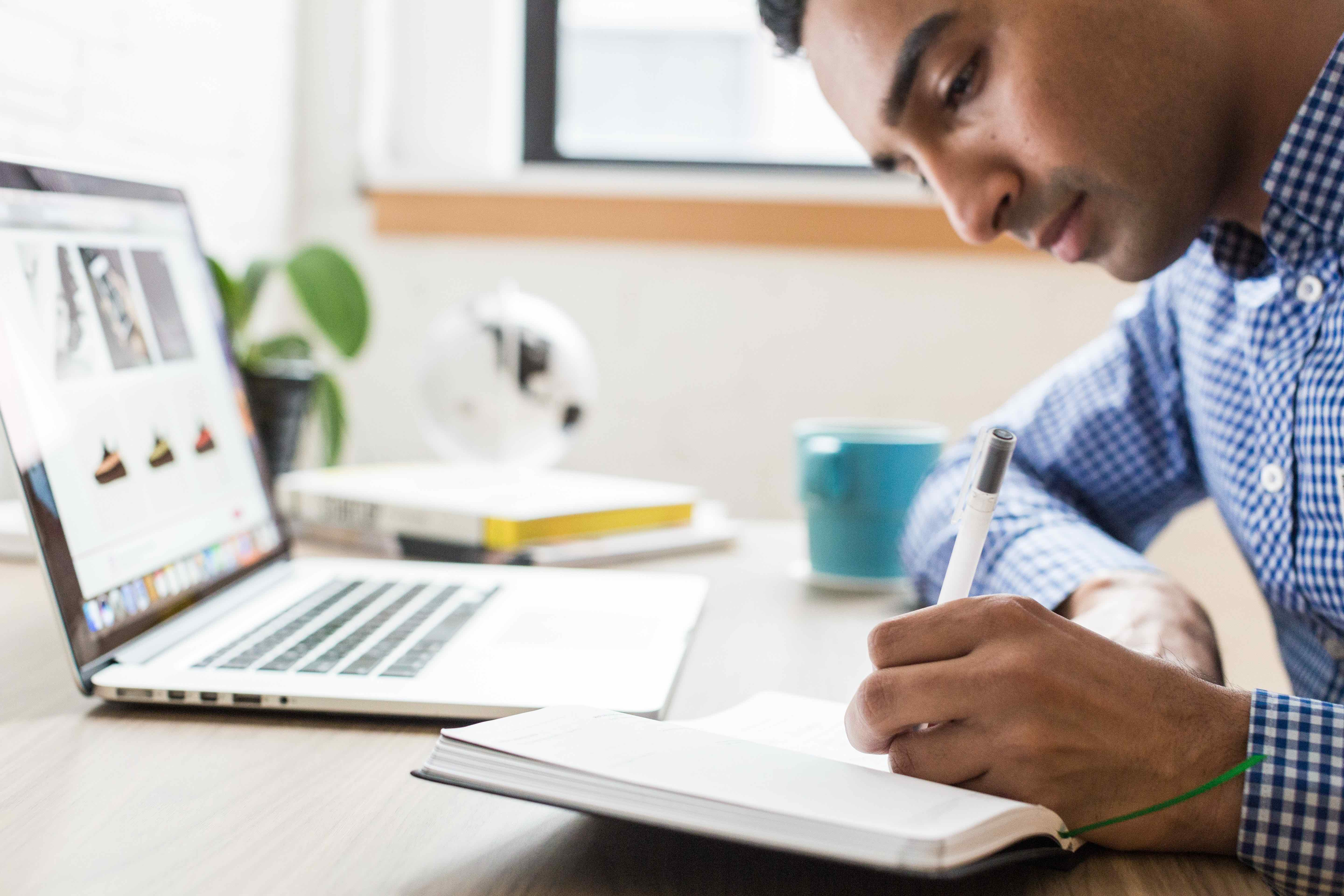 Business Planning Checklist: A Guide to Planning for Success