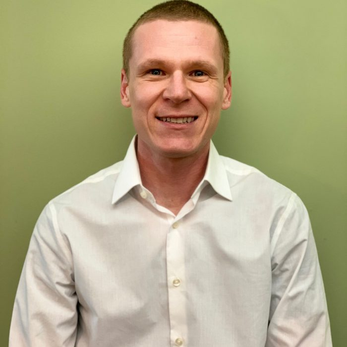 Meet Cody Cox, our Regional Small Business Consultant