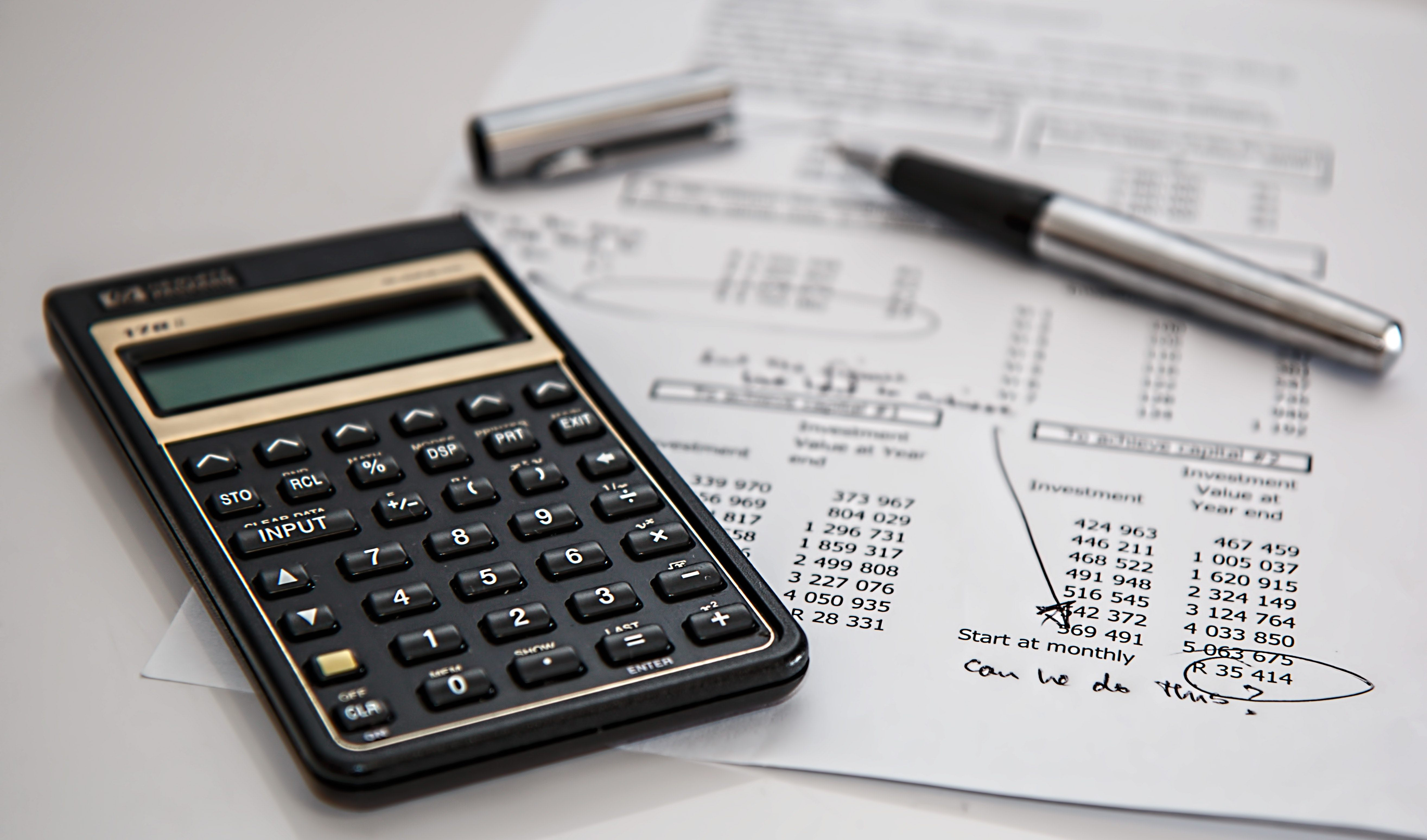 Understanding Your Small Business's Financial Statements