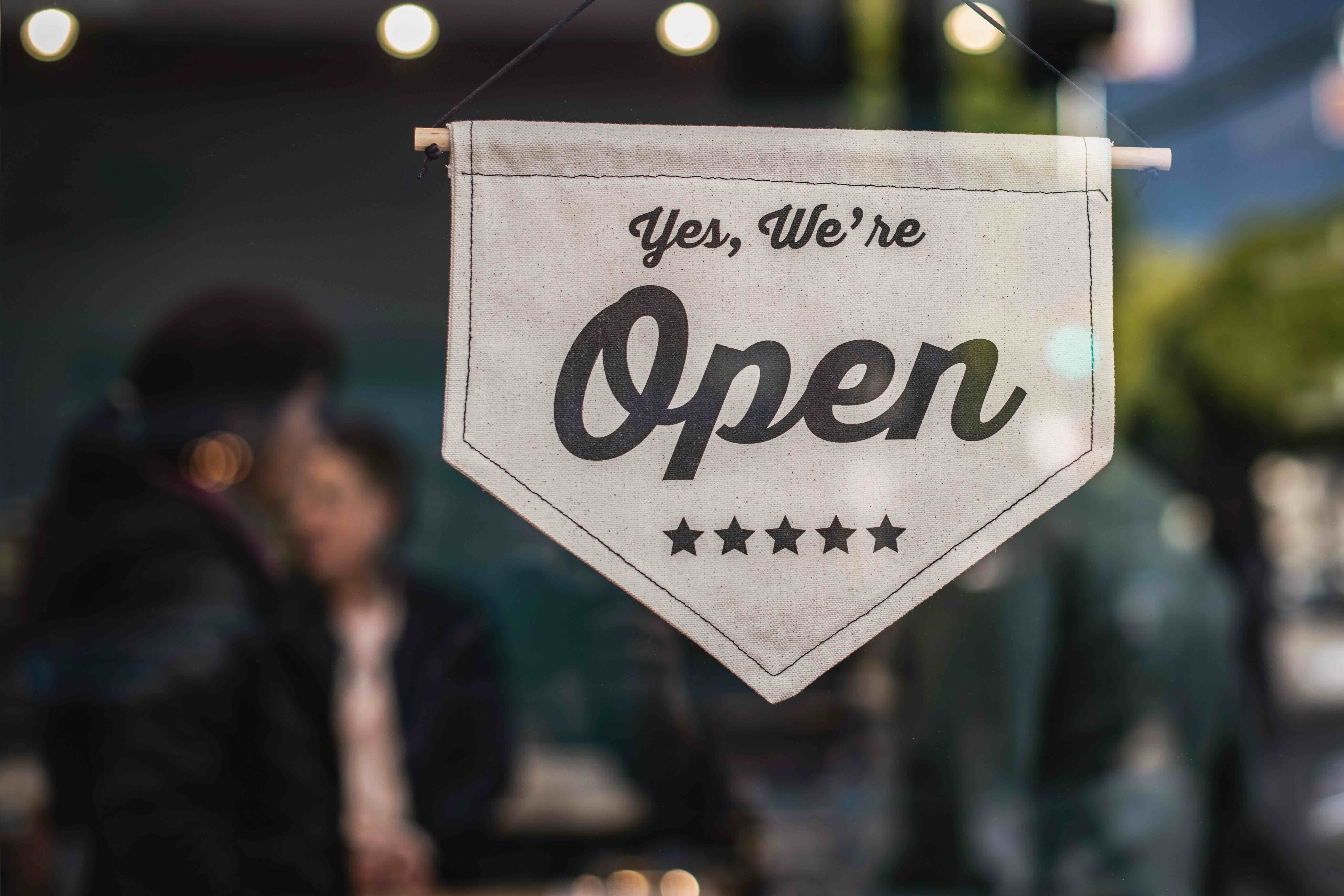 Key Considerations as You Reopen Your Small Business