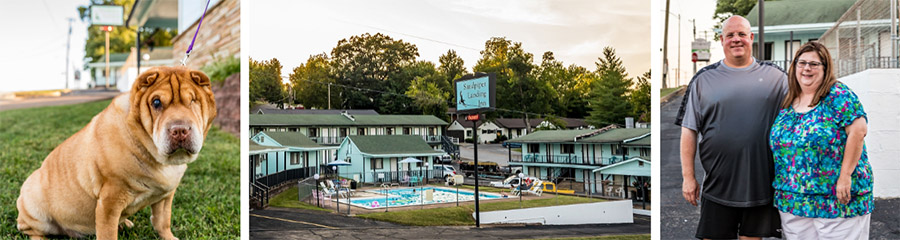 The little inn that could, Sandpiper Landing Inn – Branson, MO