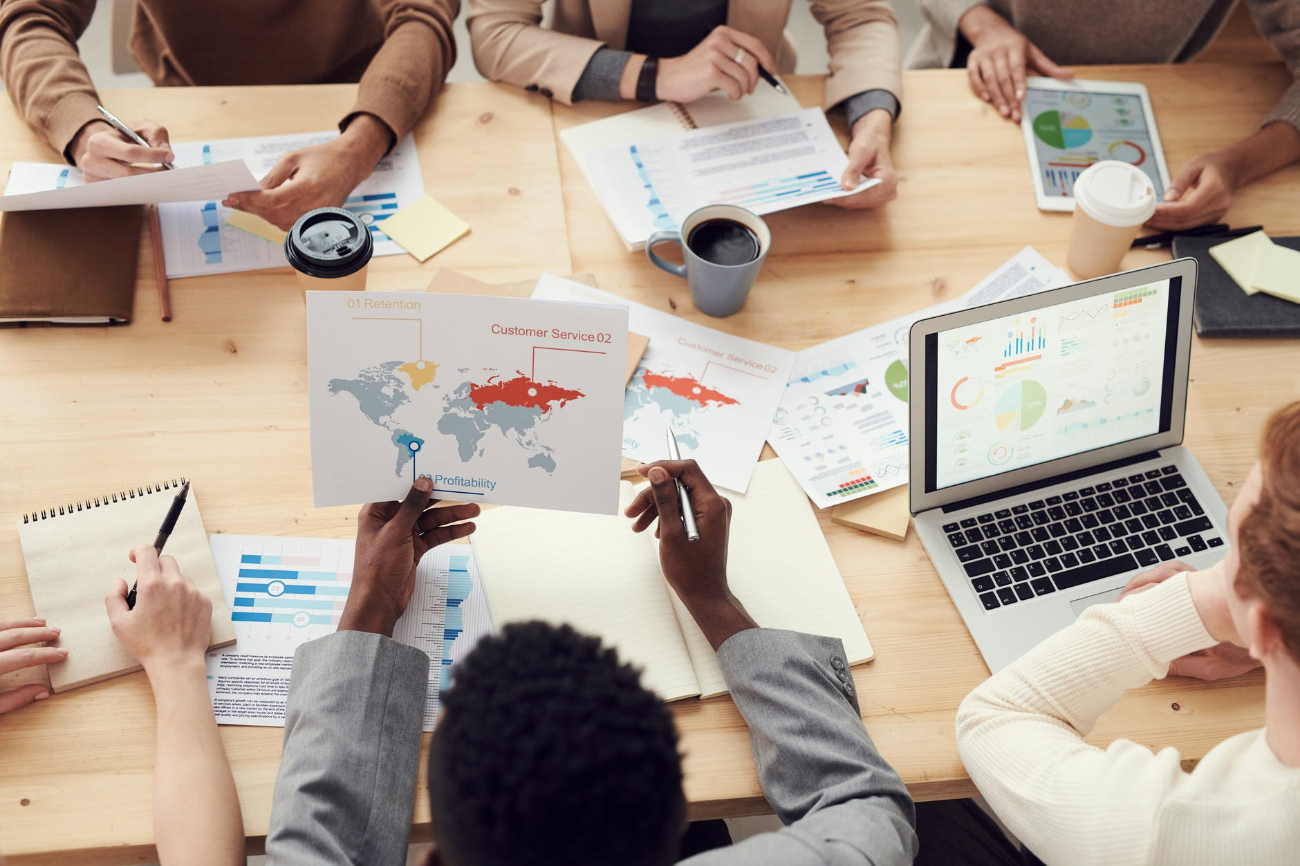 100 Ways to Market your Company