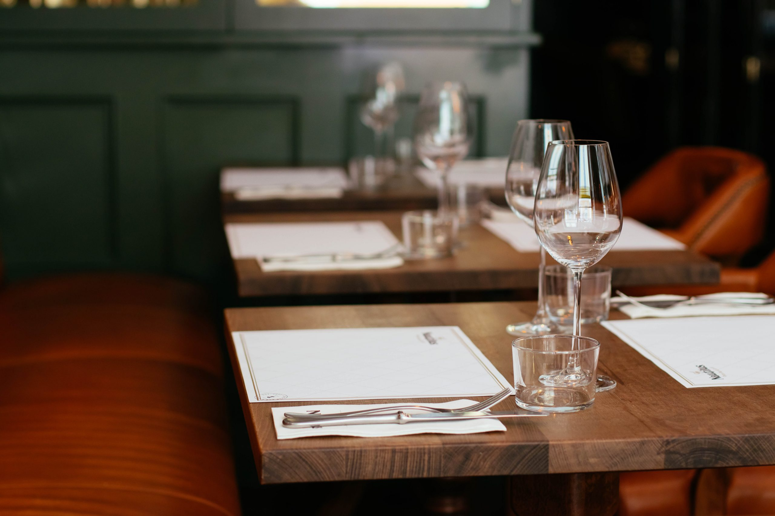 3 Things to Know About the Restaurant Revitalization Fund (RFF)